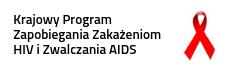 baner - Krajowy Program Zapobiegania Zakażeniom HIV i Zwalczania AIDS